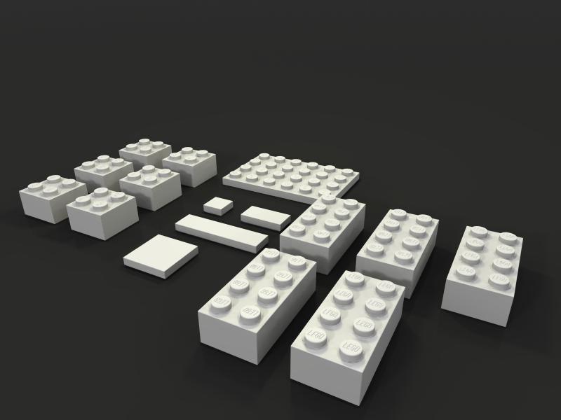 lego digital designer templates - abstract legos alpof