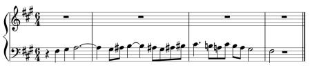 BachScore